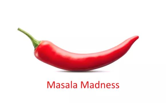 Masala Madness